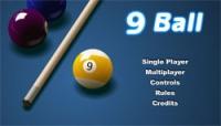 9 Ball 撞球